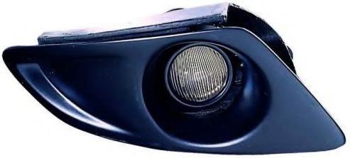 Фара противотуманная Mazda 6 2002-2006 правая сторона