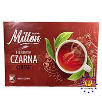 Чай Milton Classic (80п) 120г