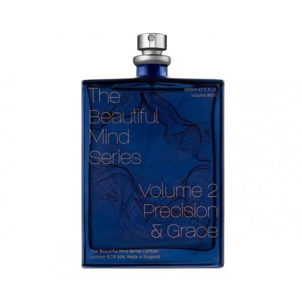 Тестер унисекс Escentric Molecule The Beautiful Mind Series Volume2