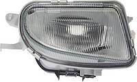 Фара противотуманная Mercedes-Benz E W210 1999-2003 правая сторона