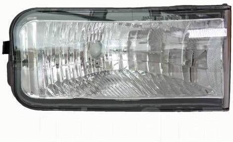 Фара противотуманная Toyota Land Cruiser 200 2007-2012 левая сторона
