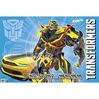 Подложка настольная, 60*40см РР Transformers
