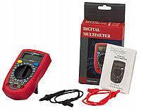 Мультиметр (тестер) Digital Multimeter DT33B цифровой