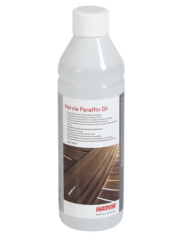 Парафиновое масло Harvia Sauna Care Set для сауны и бани
