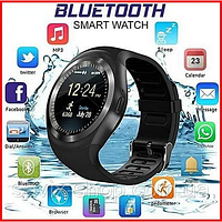 Смарт часы Y1S Smart Watch умные часы фитнес часы фитнес браслет Bluetooth часы