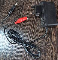 Зарядное устройство для аккумулятора 12V-1A
