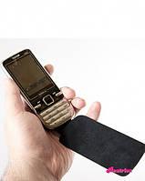 """Мобильный телефон Nokia F007 Duos, 2 sim +чехол 2,4"""" экран"""