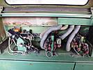 Кромкооблицовочный станок Brandt KD69 б/у 1994 г., фото 4