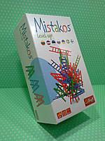 Игра Trefl Mistakos (01845) Вищий рівень Драбини Містакос Настільна гра