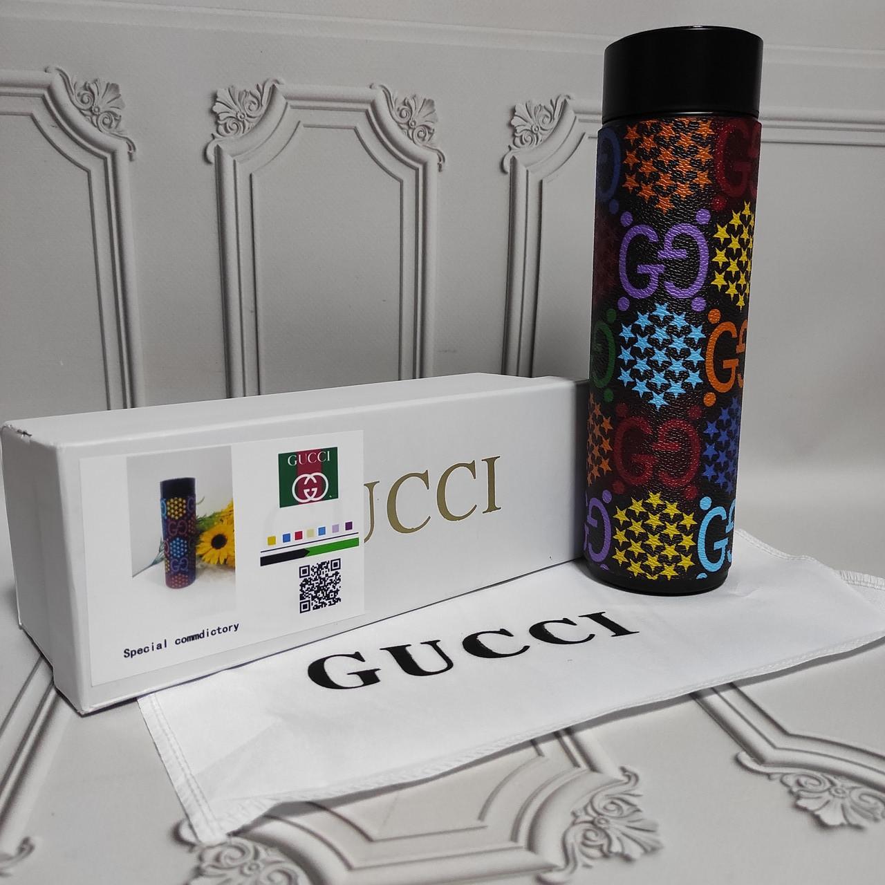 Термос Gucci