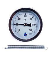 Термометр биметаллический AIM