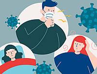 Профилактика и быстрое восстановление после вирусных инфекций