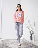 Пижама женская с  брюками Nicoletta 96414, фото 1