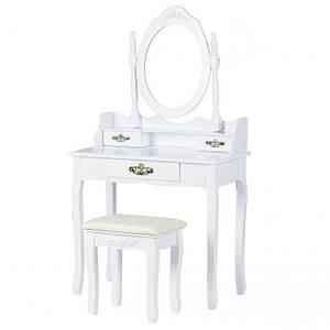 Туалетный столик Good Home W-HY-039