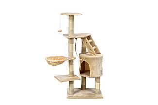 Когтеточка, домики, дряпка для кошек FunFit Buffy 1607