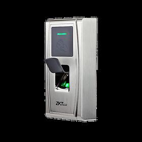 Біометричні системи ZKTeco