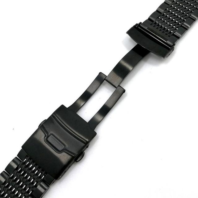 Металлический ремешок для samsung gear