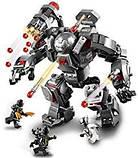 Конструктор 76124 Lego Super Heroes Воитель, фото 4