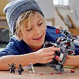 Конструктор 76124 Lego Super Heroes Воитель, фото 3