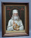 Киот для иконы Луки Крымского, фото 6