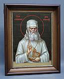 Киот для иконы Луки Крымского, фото 10