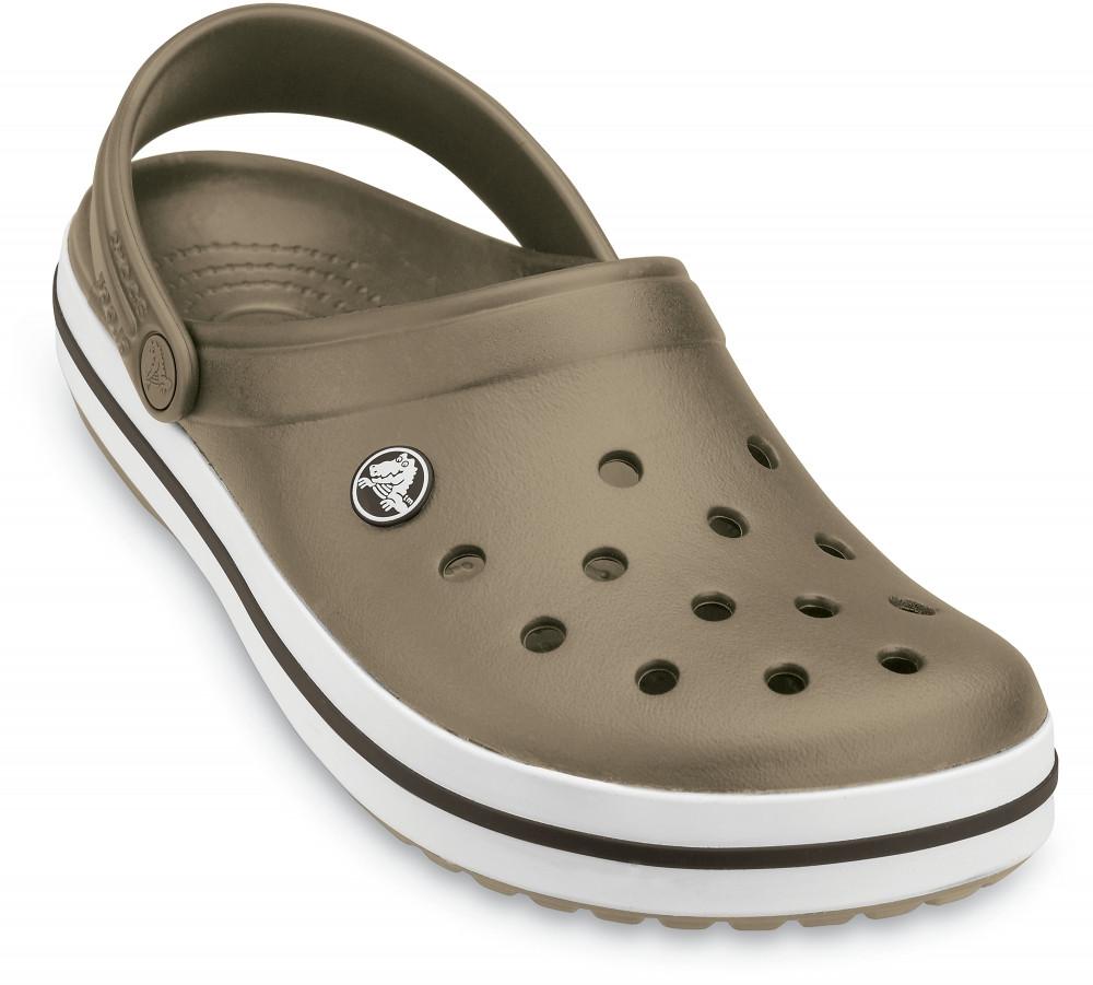 Чоловічі крокси Crocs LiteRide™ Clog сині 42 р.