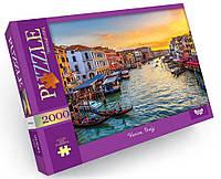 Пазл 2000 элементов / Венеция, Италия