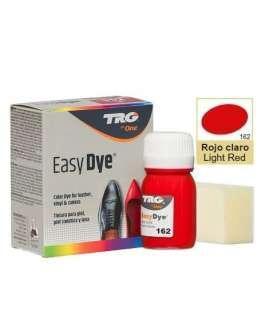 Краска для кожи красная 162 TRG Easy Dye, 25 мл