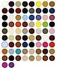 Краска для кожи голубая 164 TRG Easy Dye, 25 мл, фото 3