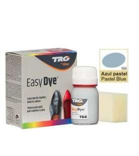 Краска для кожи голубая 164 TRG Easy Dye, 25 мл