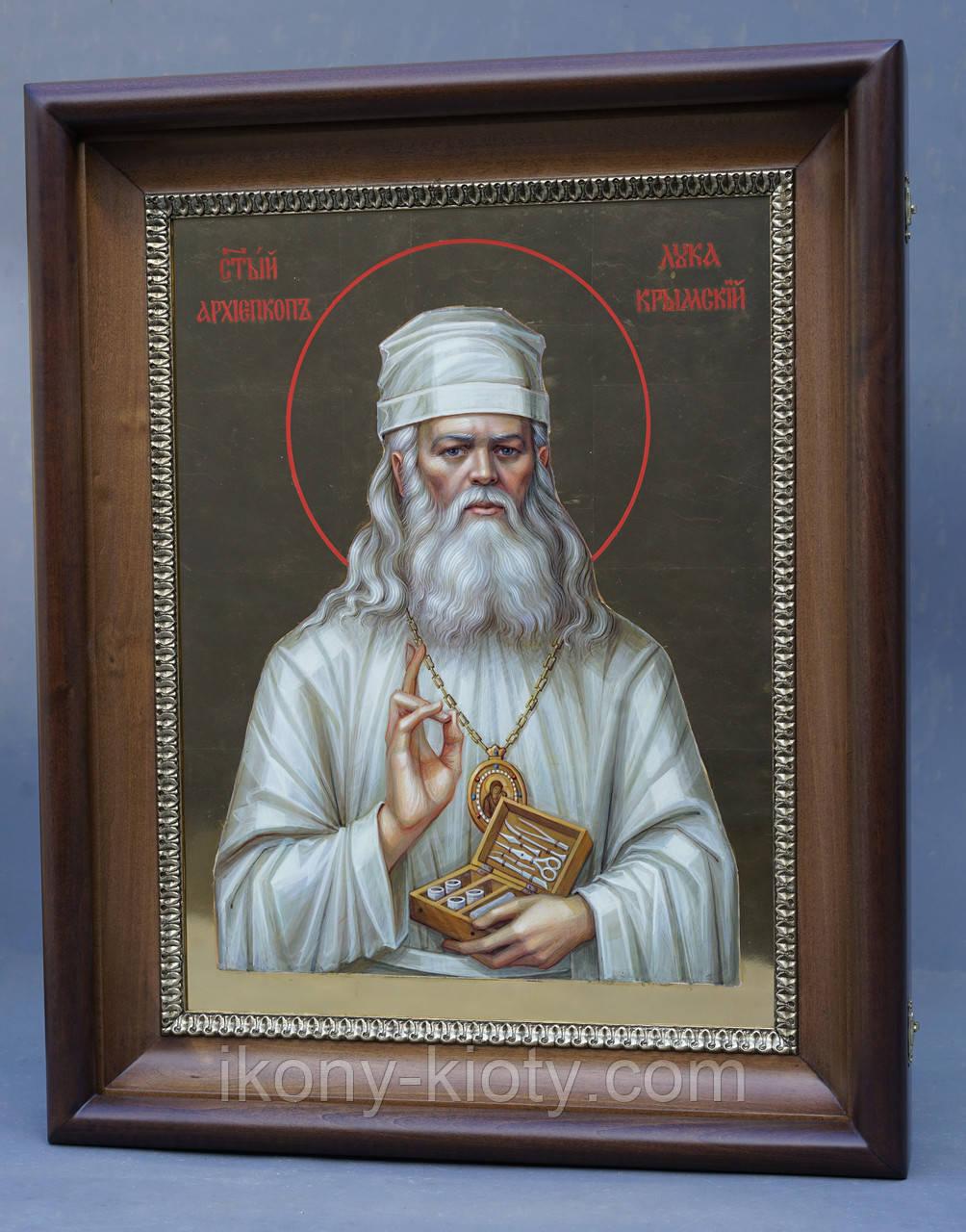 Лука войно-ясенецкий икона