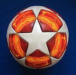 Мяч футбольный Adidas Finale Madrid 19 OMB DN8685 (размер 5), фото 2