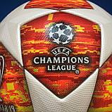 Мяч футбольный Adidas Finale Madrid 19 OMB DN8685 (размер 5), фото 9