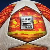Мяч футбольный Adidas Finale Madrid 19 OMB DN8685 (размер 5), фото 6