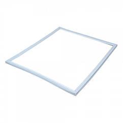 Уплотнительная резина для холодильников Indesit, Stinol (на мороз. камеру) 570x655mm C00854010