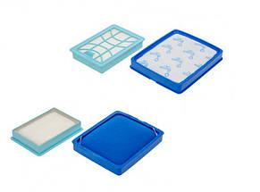 Набор фильтров для пылесоса Philips FC97 код.432200494512