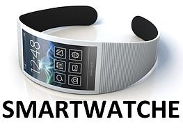 Smartwatche и спортивные часы