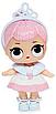Кукла LOL Surprise 1 Серия Crystal Queen - Королева Кристалл, фото 3