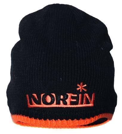 Шапка Norfin Viking цвет BL LX/59-60