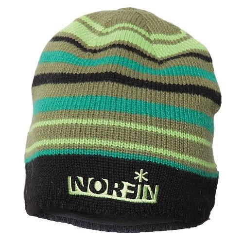 Шапка Norfin Frost цвет DG XL/59-60