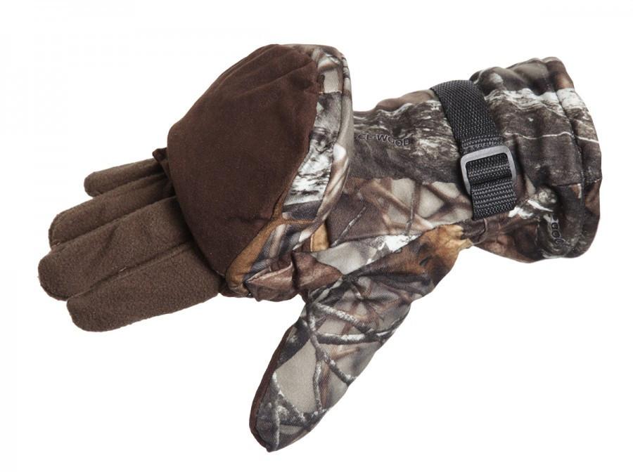 Перчатки – Варежки Norfin Hunting Staidness (XL)