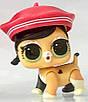 Кукла LOL Surprise Питомец Fuzzy Fun Лол Сюрприз Без Шара Оригинал, фото 2