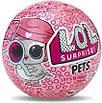 Кукла LOL Surprise 4 Серия Питомец Le Skunk Bebe - Вечеринка Under Wraps Лол Сюрприз Оригинал, фото 5