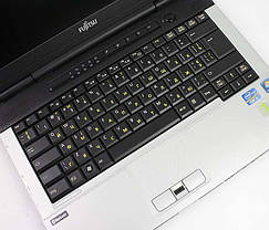 Fujitsu LifeBook S781 / 14.1 (1366x768) TN / Intel Core i5-2430M (2 (4) ядра по 2.4 - 3.0 GHz) / 8 GB DDR3 /, фото 2