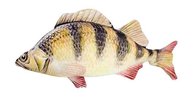 """Игрушка """"Рыба"""" карась 6921DT"""