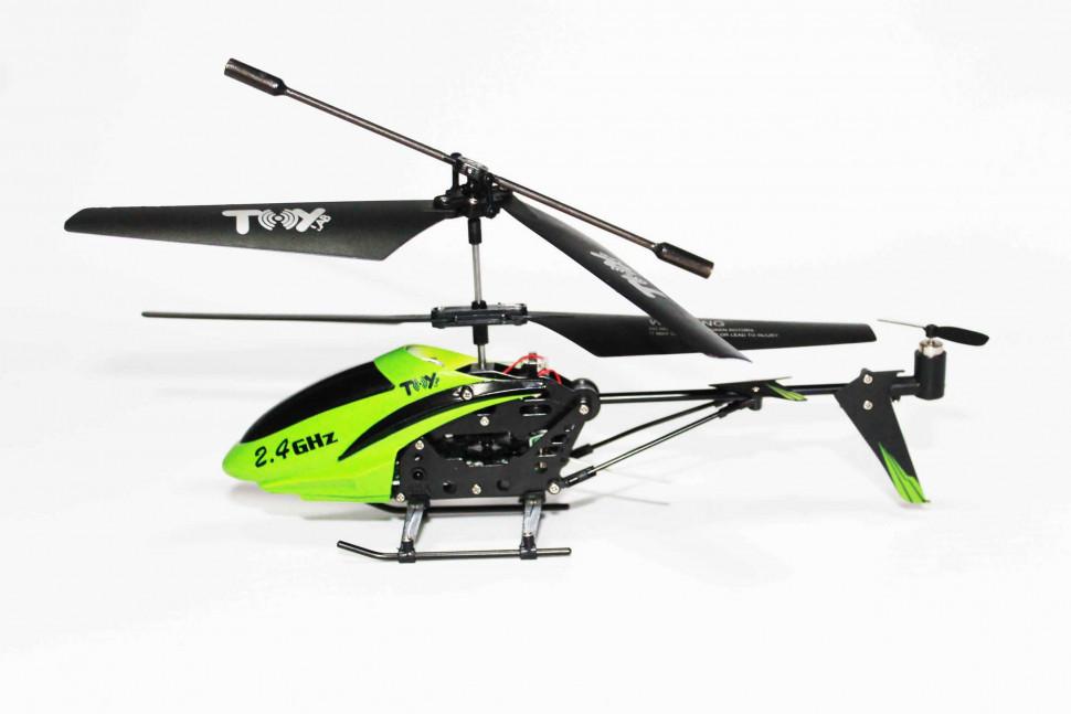 Вертолет H2402G