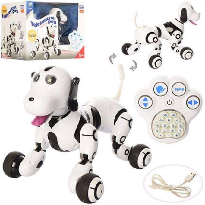 Интерактивное животное SF21601 Собака