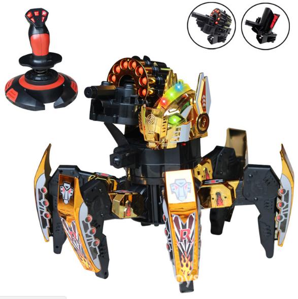 Робот-Паук 21541