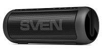 Акустическая система Sven PS-250BL Black