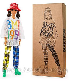Кукла Барби Мулатка Barbie BMR1959 Fully Poseable Fashion Dollоригинал от Mattel
